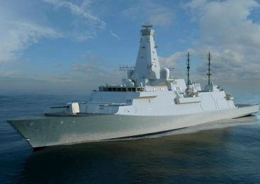 Lockheed named preferred bidder for Canadian navy bid