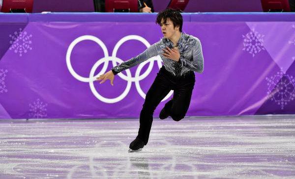 Olympians, rising stars head into Skate Canada