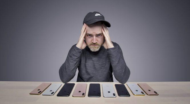 Apple silent amid iPhone 'chargegate' complaints