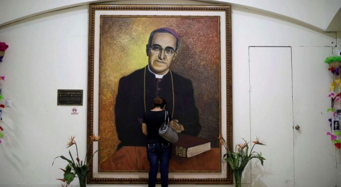 Pope Paul VI, Archbishop Oscar Romero among 7 people to be canonized at Vatican