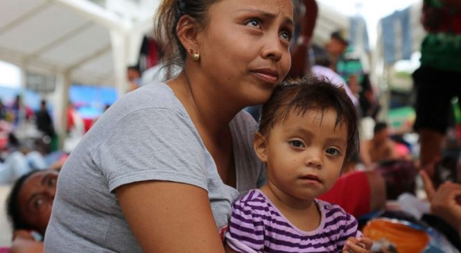 'God will have the last say': Migrants on their decision to flee in their own words