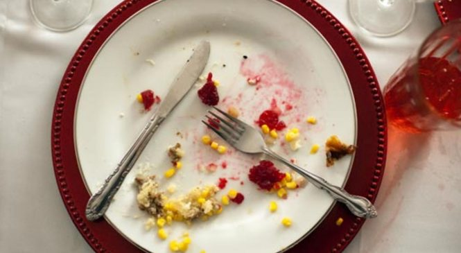 6 Steps to Reset Your Diet After Thanksgiving