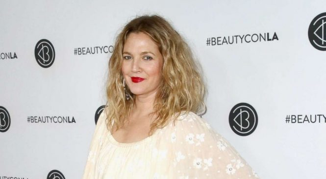 Airline insists that bizarre Drew Barrymore interview for in-flight magazine is real