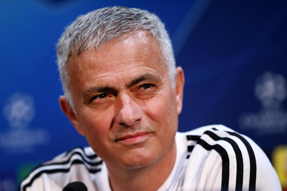 Mourinho is keen to stay at Manchester United for the long-term