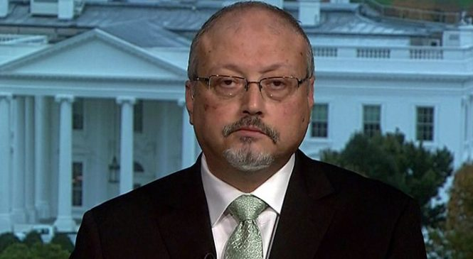 Jamal Khashoggi: Turkish TV airs video linked to Saudi journalist disappearance