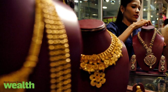 Though small, sale of digital gold on the rise