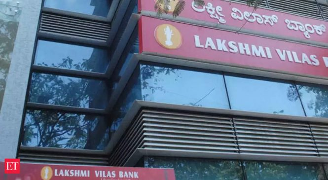 Lakshmi Vilas Bank shortlists five investors to sell stake