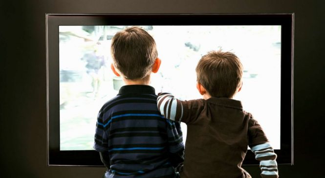 Too much screen time, too little sleep linked to child development problems: Study