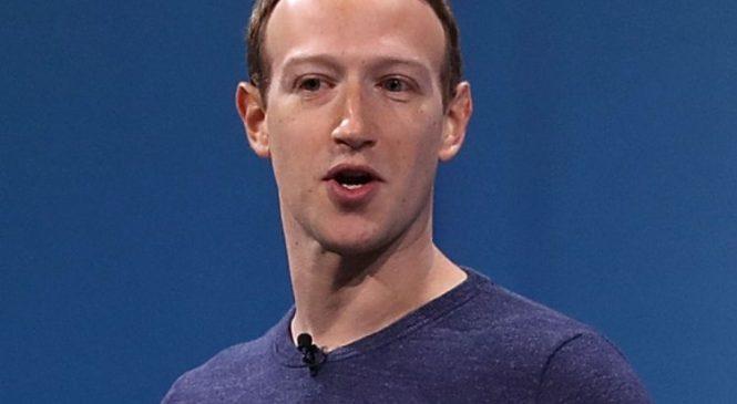 Facebook status update fails to spook investors