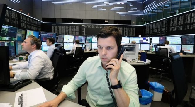 FTSE hits seven-month low as world markets suffer