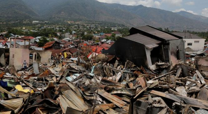 1,000 still missing after quake and tsunami
