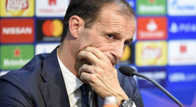 Juventus' share price plunges after Ronaldo rape claim