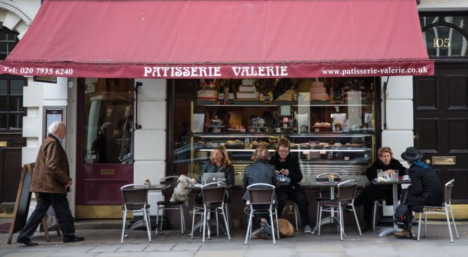 Patisserie Valerie crisis 'over £20m black hole'