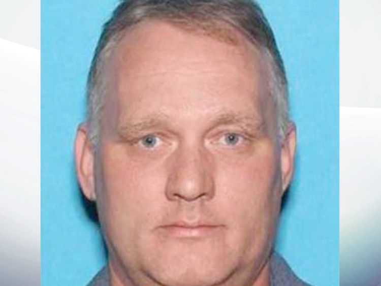 Pittsburgh synagogue shooting suspect charged