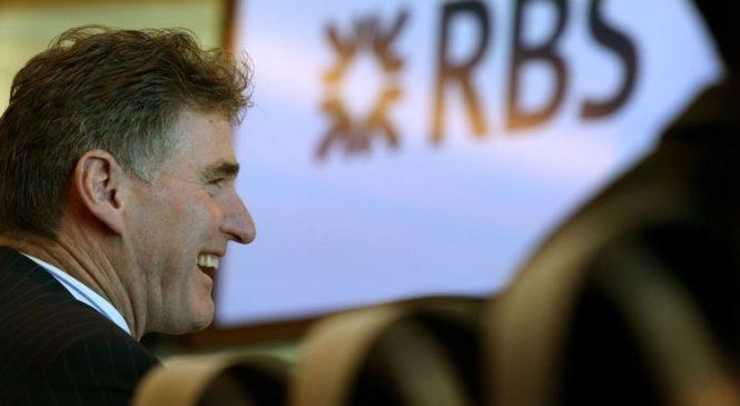 RBS boss warns of 'another decade of mistrust'