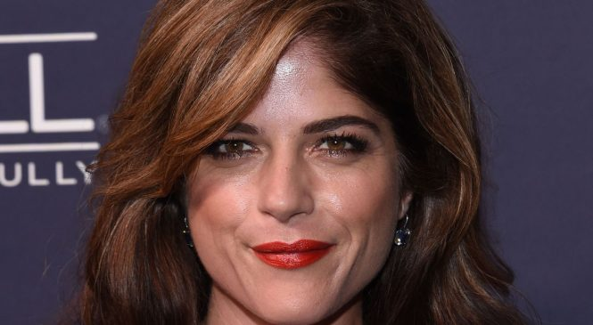 'My memory is foggy': Selma Blair reveals MS diagnosis
