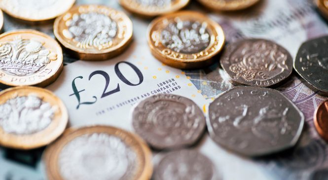 Wage growth strongest for nearly a decade