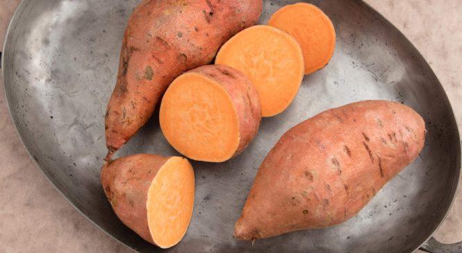 7 Health Benefits of Sweet Potatoes