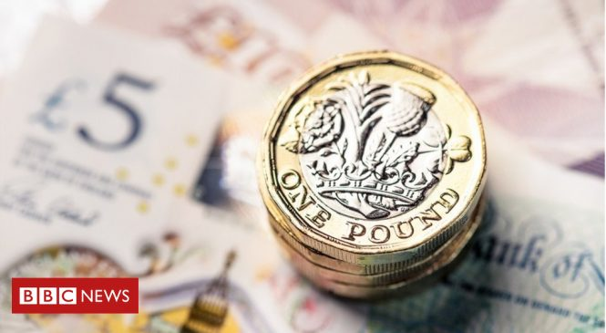 Sterling rallies after May announces cabinet backs deal