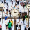 UK unemployment edges higher
