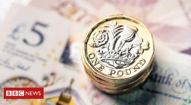 Government borrowing worse than expected in October
