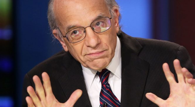 Jeremy Siegel: With tech down for the count, a 'surprise' move could lead the market higher