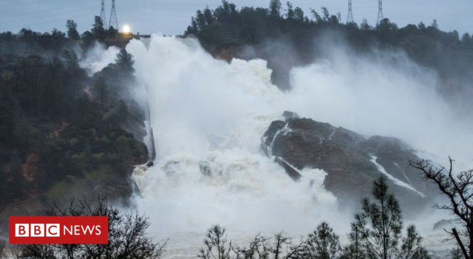 Large hydropower dams 'not sustainable' in the developing world
