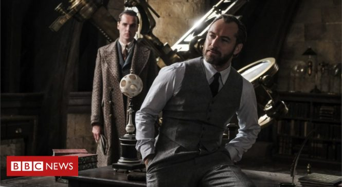 Fantastic Beasts: The Crimes of Grindelwald gets mixed reviews