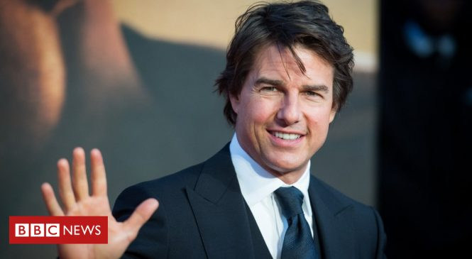 Tom Cruise to be replaced as Jack Reacher