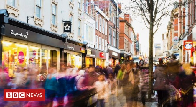 Google helps boost High Street spending with search
