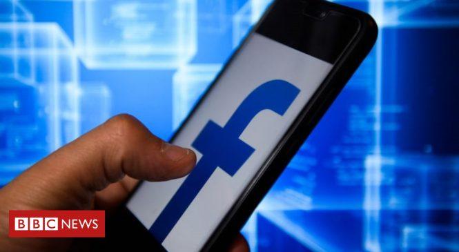 Facebook appeals against Cambridge Analytica fine