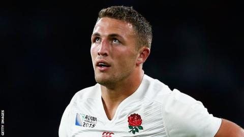 Sam Burgess says individual egos and selfish players cost England at World Cup