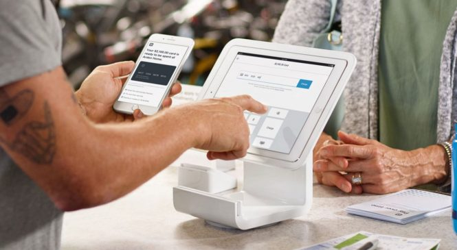 Square earnings beat on top an bottom line, but miss on guidance