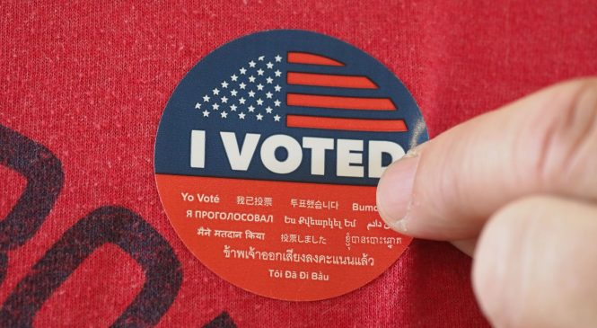 Voters defeat most state tax measures on midterm ballots
