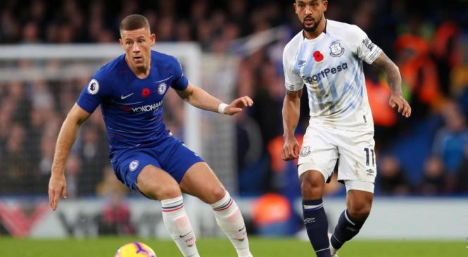 Tottenham vs Chelsea: Blues' predicted line-up for huge London derby Premier League clash at Wembley