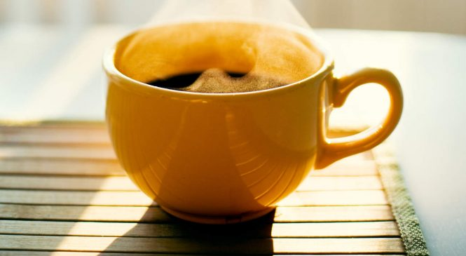 Why Hot Coffee Might Be Healthier Than Cold Brew