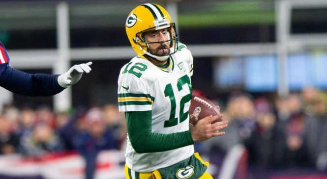 Packers, Vikings both need win to boost playoff hopes