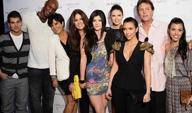No more cash! 'Broke' Kardashian BEGS courts to reduce monthly payouts