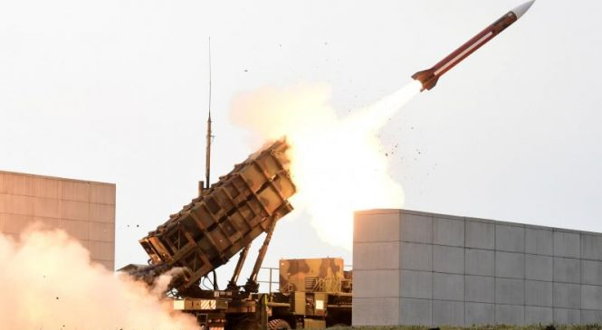 Raytheon to supply Romania with Patriot missile defense systems