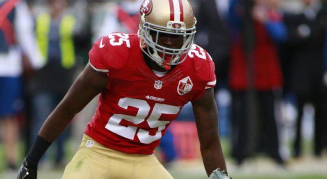 San Francisco 49ers put DB Jimmie Ward on injured reserve