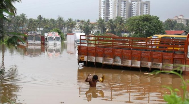 South Asian Monsoon affects more people in Southern Hemisphere than once thought