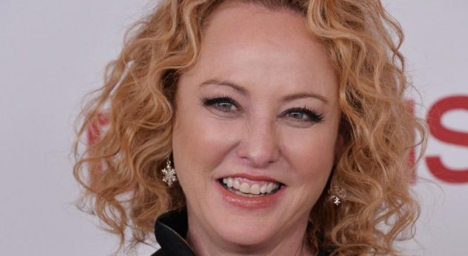 Virginia Madsen lands role in DC Universe's 'Swamp Thing'