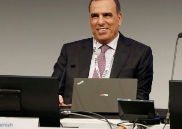 Telecom Italia ousts CEO in long-running boardroom battle