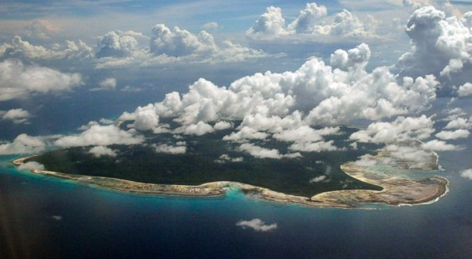 Cut off from the world, an Indian island remains a mystery
