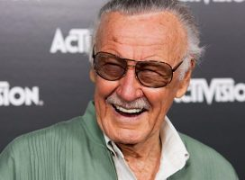 Stan Lee: Stars pay tribute to Marvel Comics pioneer, dead at 95