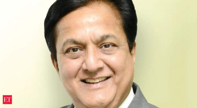 Rana Kapoor hold companies get Rs 700 crore to avoid covenant breach