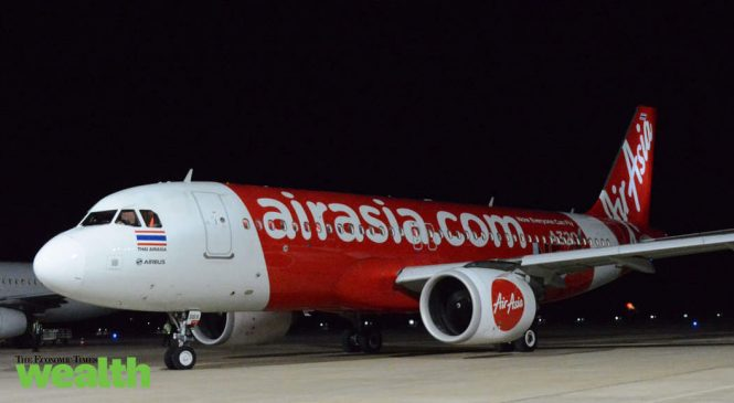 Air Asia announces big sale, offering tickets for as low as Rs 399