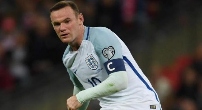 Wayne Rooney set for England return with Gareth Southgate to name DC United forward in next squad