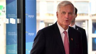 Michel Barnier will meet Mr Corbyn to hear Labour's Brexit view