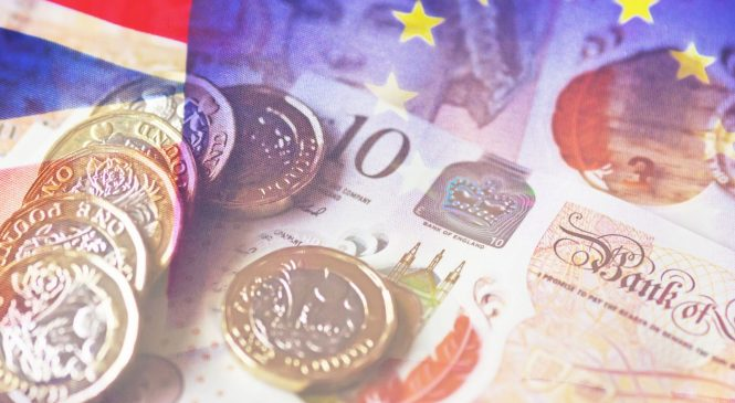 Pound slides amid fears over no-deal Brexit